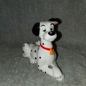 Disney 101 Dalmations Dog Figurine
